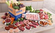 Free Meat Hamper + Mystery Food Box (Worth £42)