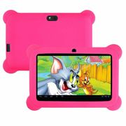 7 INCH KIDS ANDROID TABLET 4.4 QUAD CORE - Free Shipping UK