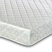 Visco Therapy Deluxe Coil Spring Mattress
