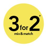 3 for 2 on Selected Bulbs at Wilko.com