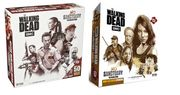 The Walking Dead No Sanctuary Board Game & Expansion Pack