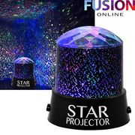 Star Projector Night Light Sky Moon Led Projector