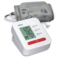 Braun Blood Pressure Monitor