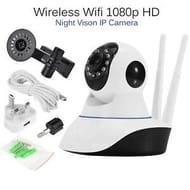 1080P Wireless IP Camera Smart WiFi CAM Monitor Security APP IR Night Vision NEW
