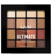 Save 20% on selected NYX Professional Makeup at Boots