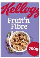 FREE Kelloggs Bran Flakes or Fruit and Fibre