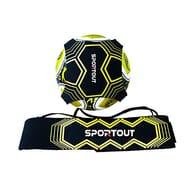Sportout Kick Trainer, Football Training Aid