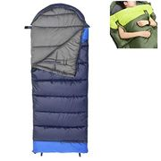 WIND TOUR Lightweight Sleeping Bags for Adults - save 60%