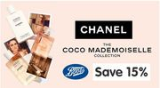 Chanel Coco Mademoiselle - 15% off Deal at Boots