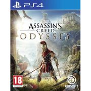 PS4 Assassins Creed Odyssey £20.95 Delivered at the Game Collection