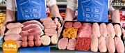 Bargain!Marchs Biggest & Best Butchers Box at Muscle Food