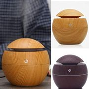 Aroma Essential Oil Diffuser Ultrasonic Mist Humidifier Air Purifier