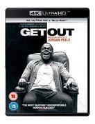 Get out 4K Ultra HD + Blu-Ray (Free Delivery)