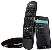 Logitech Harmony Complete All in One Remote for Smarthome & Multimedia Devices