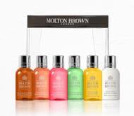 Free 6-Piece Mini Milton Brown Set WYS £45+