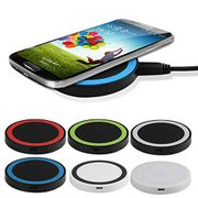 Wireless Phone Charger - SAVE 80%