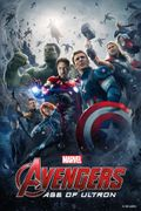 HUGE 50% Discount - Marvel Avengers Movies!