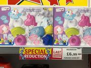 Fundo Sand Kit - Instore Home Bargains