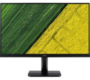 """£80 off ACER KA271Bbid Full HD 27"""" LCD Monitor with Desktop or Laptop Orders"""