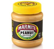 Marmite Peanut Butter is Coming!