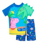 George Pig Swim Set Down From £15 to £5.95