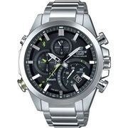 Casio Mens Edifice Solar Power Smartwatch 20%off@ Watches2u