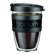 "BODUM"" Joy Cup Travel Mug, 6 X 9.6 X 12.9 Cm - 30% Off"