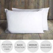 Supersoft Pillow X 2 Free C&C