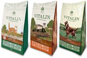 Free Vitalin Pet Food Samples (Cat, Dog & Ferret)