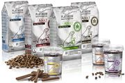 Free Platinum Dog Food Samples