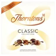 Thorntons Classic Mix Box 462G HALF PRICE