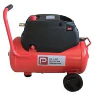 Performance Power 24L Air Compressor Unit Free C&C