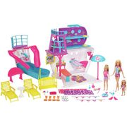 Argos Barbie Playset3 Dolls 28 Accessories - Better Than HALF PRICE!
