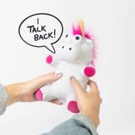Funny Talk Back Unicorn - Save £10