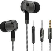 """"""""""" Lighting Deals """"""""Mic with in Earphones for Music Players Tablet Okun G50MW HD"""
