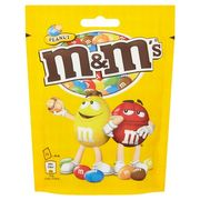 M&M Clearence 62p