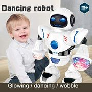 Led Dancing Smart Robot - SAVE 80%