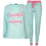 Sprinkle a Little Love PJ Set