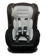 Mothercare Madrid Combination Car Seat - Black