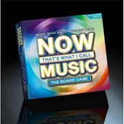 Now That's What I Call Music Board Game, Multi