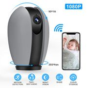 MECO 1080P WiFi IP Camera - 40% Off with Code from Amazon!