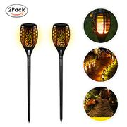 **LIGHTNING DEAL** Solar Lights (Previous Vouchers May Stack)