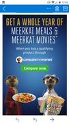 Its back.. 2for1 Meals/ Movie's