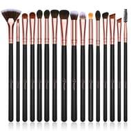 BESTOPE Makeup Brushes 16 Pieces Professional Eye Make-up Brushes