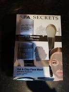 Spa Secrets Face Mask Set