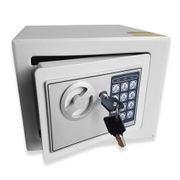 Futura Heavy Duty High Security Electronic Steel Safe with Lock out Feature