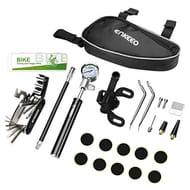 ENKEEO Bike Tyre Repair Kit