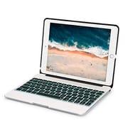 Price Drop! iEGrow Backlit Aluminum Bluetooth Keyboard for Ipad Pro