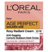 L'Oreal Paris Age Perfect Golden Age Rosy Radiant Eye Cream Best Price