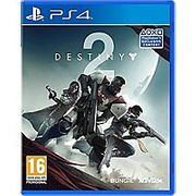 Destiny 2 - PS4 Free C&C